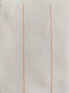 Long point décoratif de 5 et 6 mm